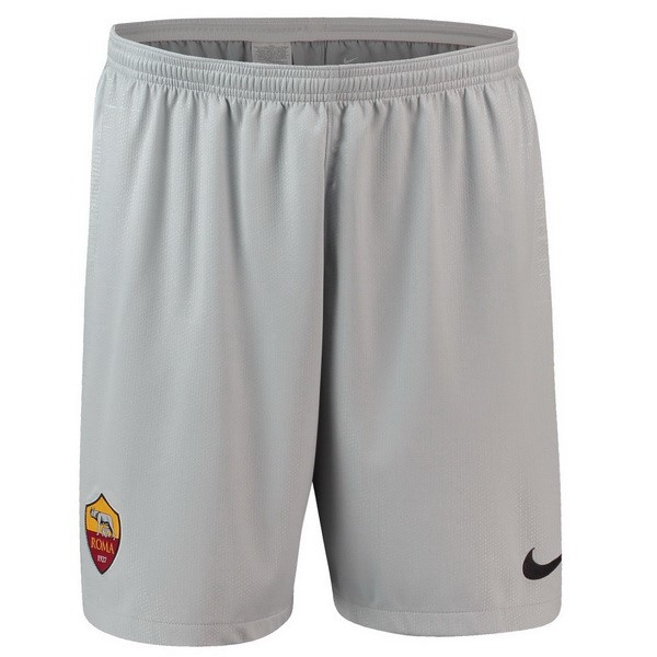 Thailandia Away Pantaloni As Roma 2018 2019