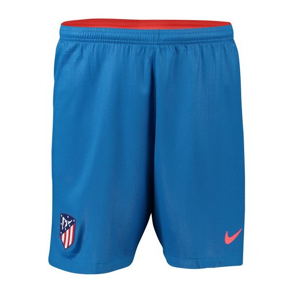 Thailandia Away Pantaloni Atletico Madrid 2018 2019