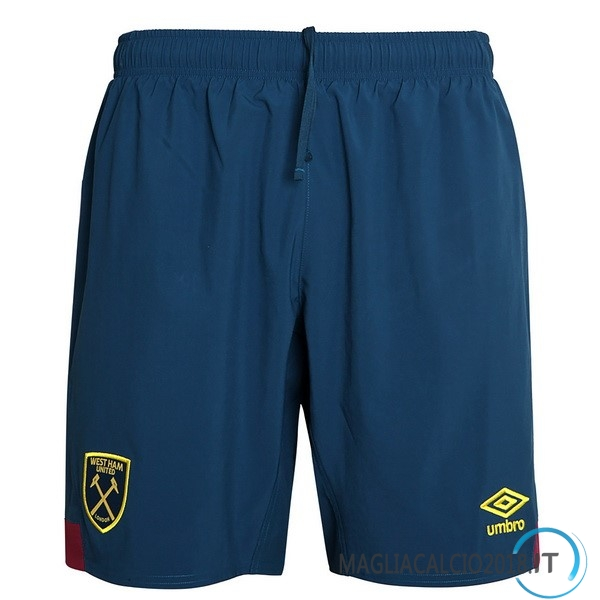Thailandia Away Pantaloni West Ham United 2018 2019
