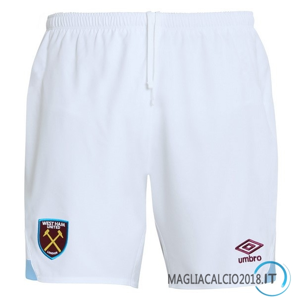 Thailandia Home Pantaloni West Ham United 2018 2019